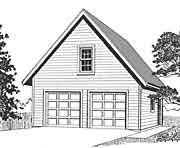 New page 4 for 24x26 garage plans